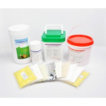 Растворимый порошок мультивитаминов + аминокислот