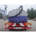 Dongfeng Duolika 8-10CBM Fecal Suction Truck