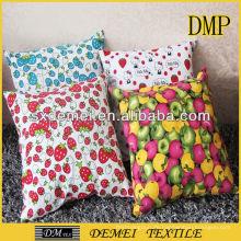 hübsche Textil gedruckt Stoff-design