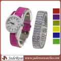 Fashion Luxury Wholesale Stainless Steel Watch. Ladies Watch