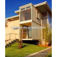 Diseño profesional de la casa del recipiente / contenedor de carga casa / contenedor móvil casa
