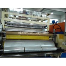Extrusion Stretch Film Pallet Wrapping Equipment