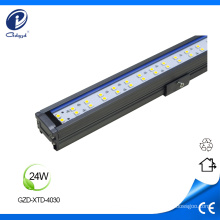 Высокая CRI 24W SMD алюминиевая светодиодная панель