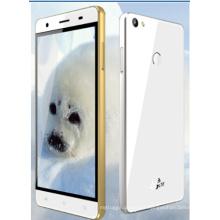 5.0 pouces 4G Lte Android5.1 double carte SIM téléphone intelligent avec GPS