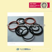 mechanical rubber seal