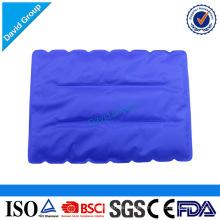 Le dessus a vendu le logo adapté aux besoins du client promotionnel imprimant le sac à glace réutilisable d'ordinateur portable