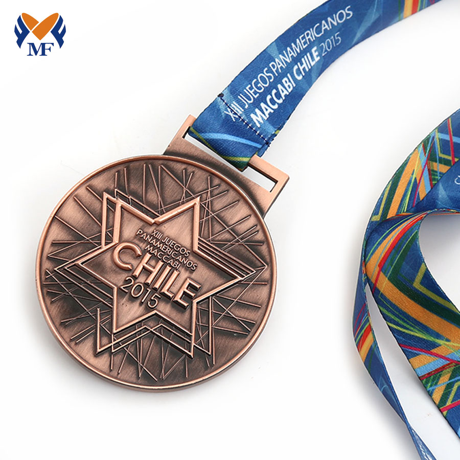 Medals Running Events