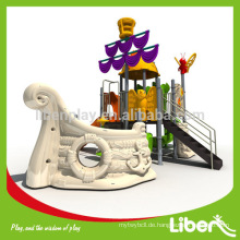 Piratenschiff Themed Outdoor Spielplatz Ausrüstung für den Verkauf