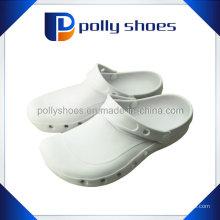 Sandale personnalisée en gros à bas prix en sandales