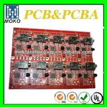 ISO LED Light PCB Circuit