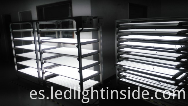 154lm/w 18W T6 LED Tube Light