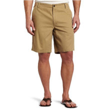 2013 Fashion high quality khaki shorts men