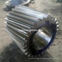 Ritzel der hohen Qualität für Ball-Mühle