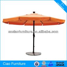 Customized Luxury Sun Beach Poolside Patio Garden Outdoor Umbrella