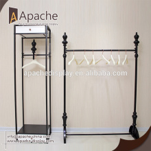 Different design New style gift bag display stand Manufacturer in China