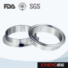 Ferrule de raccordement de tuyauterie de forgeage en acier inoxydable (JN-FL1002)