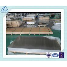 Feuille d'aluminium de surface lisse pour PCB