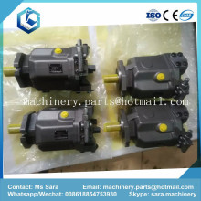 A10VO18+Hydraulic+Pump+of+rexroth