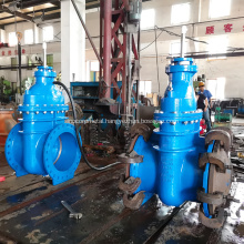 300mm Shaft Extension Bronze Seat Gate Valve