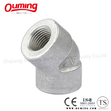 Stainless Steel/Carbon Steel High Pressure Elbow