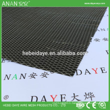 security metal Plaster Mesh with Sticker