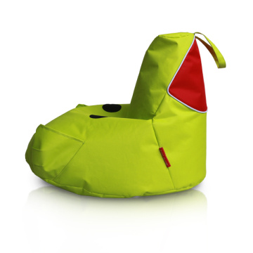 Funny beanbag furniture for kindergarten