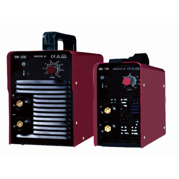 Metal welding machine