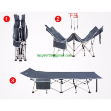 Lightweight Folding Military-style Camping Tent Cot  Folding Military-style Camping Cot