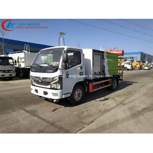 Hot Sale DFAC D6 5CBM Dust Removal Trucks