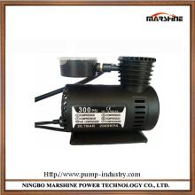 DC Micro 12V Fahrzeug Reifen Luftpumpe