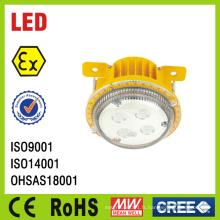 Luminaires industriels anti-déflagrants à LED de l'éclairage économiseur d'énergie de maintenance de Maintence