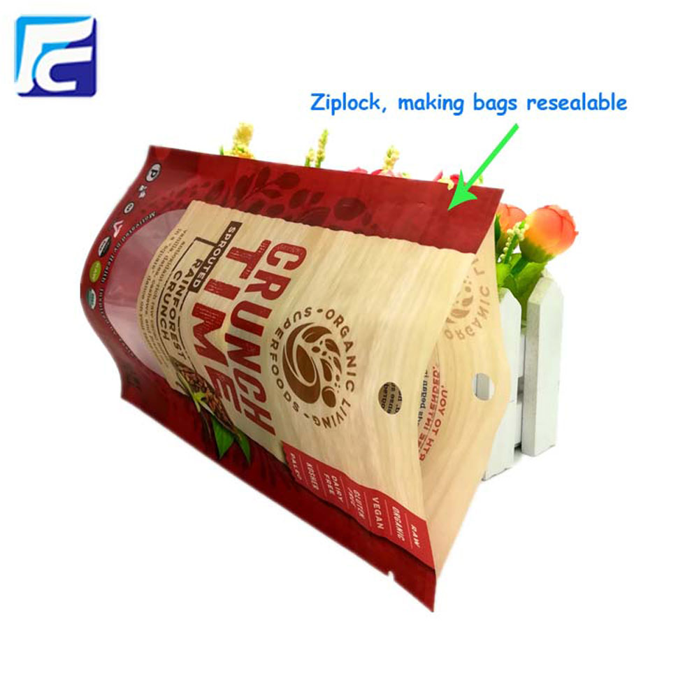 Customized Plastic Bag