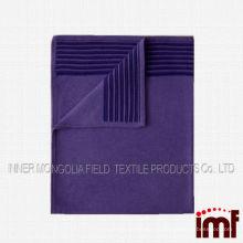Soft Touch Cobertor de lã de alta qualidade 100%