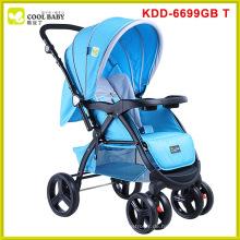 Heißer Verkauf Europa-Standard-Baby-Autositz-Spaziergänger