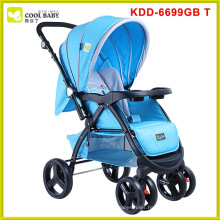 Hot sale europe standard baby car seat stroller