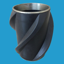 Solid Rigid Casing Centralizer