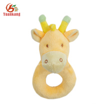 Dongguan Yuankang plush toys making wrist rattle foot socks