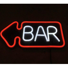LED Neon Bar Signs Lichter
