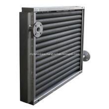Steel-Aluminum Composite Finned Tube Heat Exchanger
