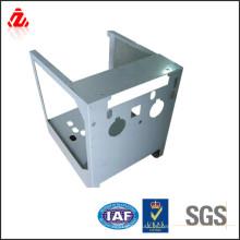 Piezas de mecanizado de torno CNC