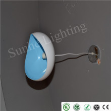 newest stylish design setting room led pendant/ceiling light dimmable surface mounted
