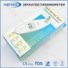 Termómetro de oído infrarrojo digital