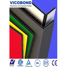 Aluminum Composite Panel Building Cladding