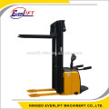 1.4ton 1.6ton 2ton AC full electric stacker powered pallet lifter electric pallet stacker with CE
