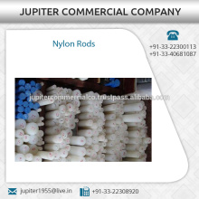 Use varillas resistentes de nylon disponibles para compradores industriales