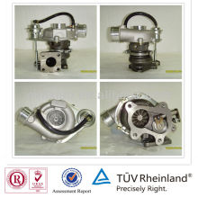turbo RHF4 XNZ1118600000