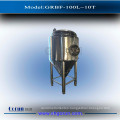 Stainless Steel Beer Brewing Equipment Fermentation Tanks, Wine Storage Tanks