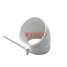 Fitting Parts Mould Customized Precision Mould Fittings Mold