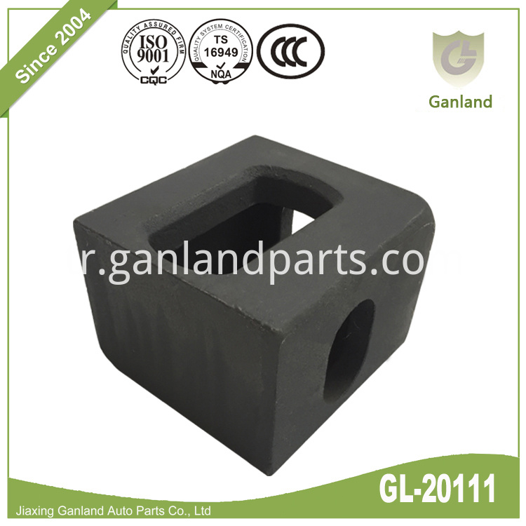 Steel Container Corner fittings GL-20111