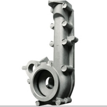 Aluminio Die Casting Machinery Housing